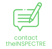 Contact The Inspectre
